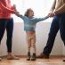 Las consecuencias del divorcio para los niños