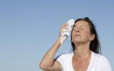 Consejos para convivir con la menopausia