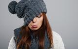 Realmente nos sentimos peor en invierno