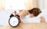 Duerme lo suficiente ¡Haga el test!