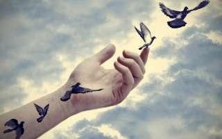 Dejar atrás el pasado: 5 consejos